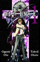 Death Note - Zápisník smrti