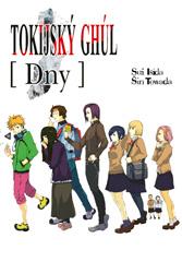 Tokijský ghúl: Dny