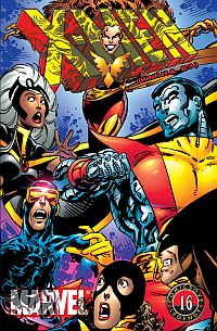obrázek k novince Nové Comicsové legendy na Istrocon